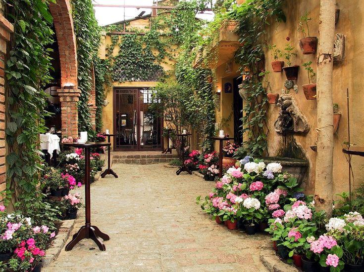 52 best Casa Toscana images on Pinterest | Facades, Romantic homes ...