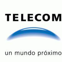 Telecom Argentina Logo Vector Download