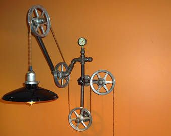 Desk Lamp Architectural Industrial Wall Mounted Desk Lamp Fully