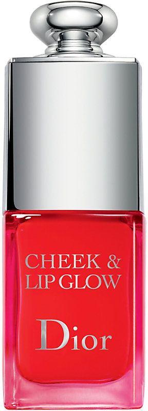 Dior Backstage Cheek & Lip Glow