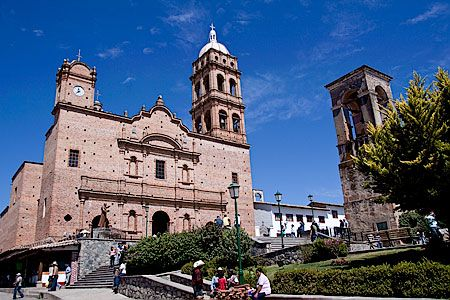 Pueblos Magicos: Tapalpa, Jalisco is One of Mexico's Magical Villages   Mexico Current News and Mexico Current Events, all the Latest News on Mexico Today