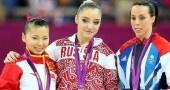 Aliya Mustafina Russia won Gold in London's Olympic 2012, events in london, global holidays 2012, London Olympics, Olympic Games in 2012 in London, Olympic Games in London