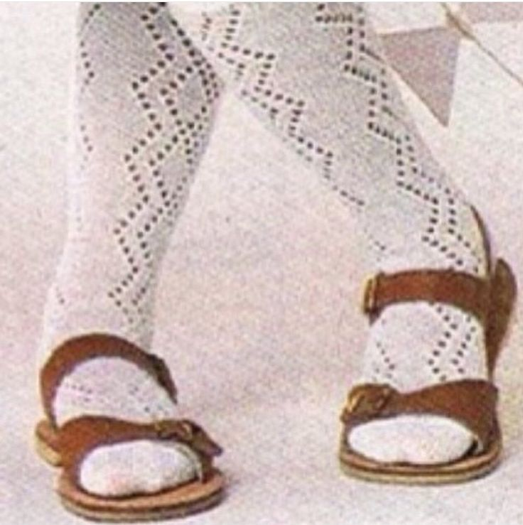 Beautiful Mothercare sandals and socks.
