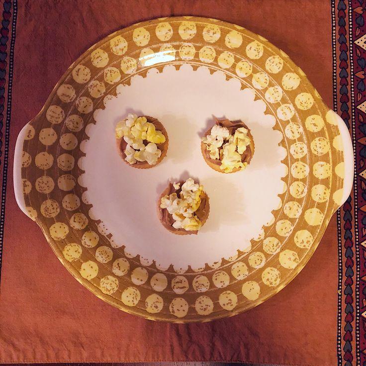 [Homemade] Ritz Crackers Peanut Butter and Butter …