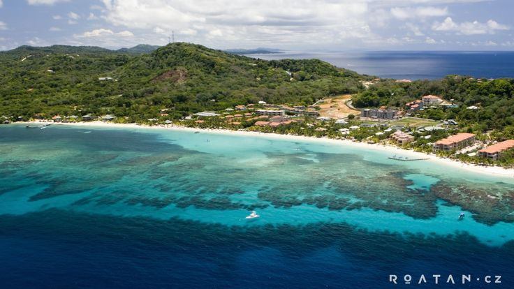 Roatan West bay