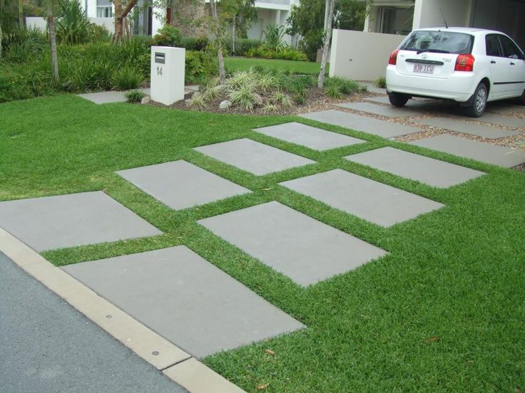 Paving Design Ideas - Get Inspired by photos of Paving Designs from Caltabiano Concreting - Australia   hipages.com.au