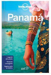 """Panamá - guida Lonely Planet: """"Dalle limpide acque turchesi alla piantagioni di caffè e alle foreste nebulari del Chiriquì Panamá offre sia un perfetto relax sia emozioni forti: la scelta sta a voi."""" Carolyn McCarthy, Autrice Lonely Planet"""