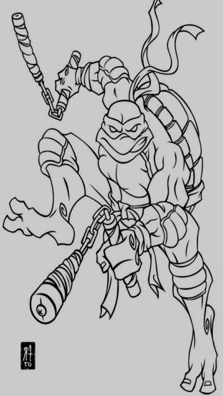 Ninja Turtles Coloring Pages Lovely 16 Inspirational Tmnt Coloring Pages Kanta Turtle Coloring Pages Ninja Turtle Coloring Pages Superhero Coloring Pages