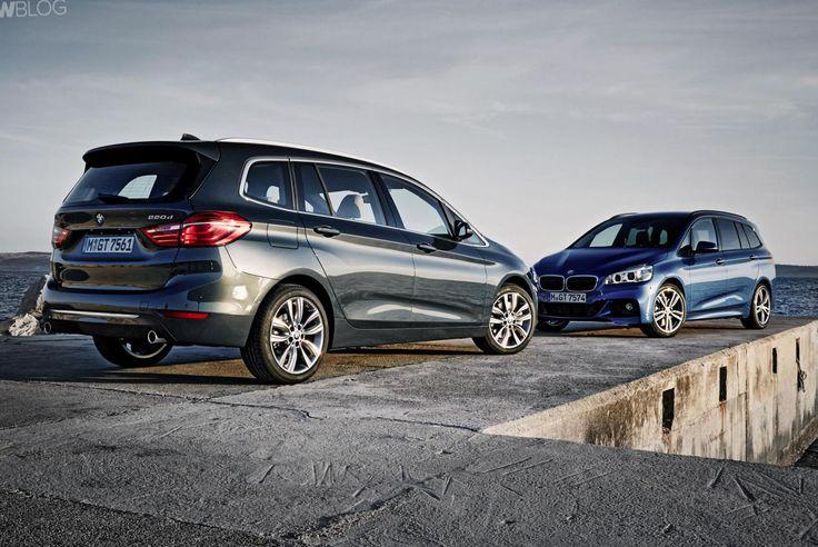 2 Series Gran Tourer (F46) BMW cost - http://autotras.com