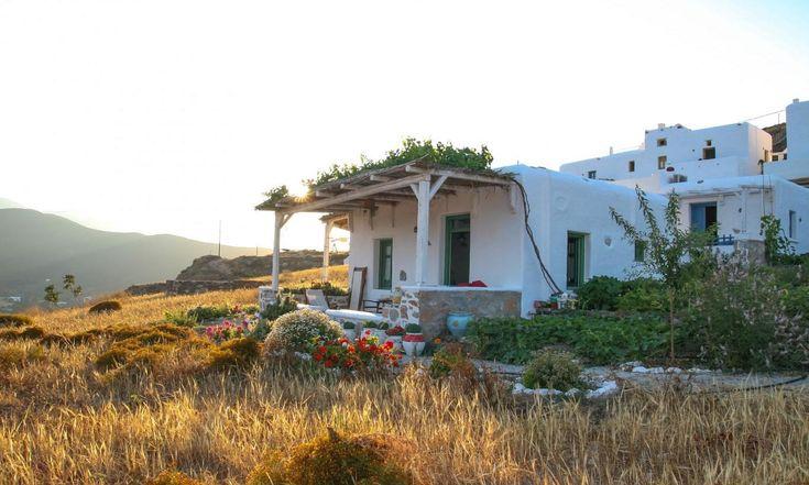 Small, beautiful Mediterranean islands  – readers' travel tips
