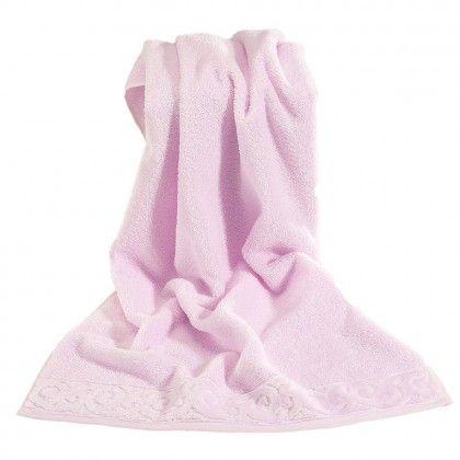 Vossen Handtücher Paris Supersoft misty rose online kaufen