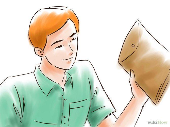 comment trouver du travail sans experience