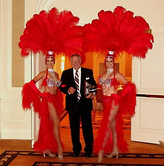 Showgirls Movie Costume