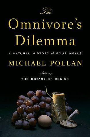Michaelova Pollanova úvaha o tom, čo by mali ľudia jesť.