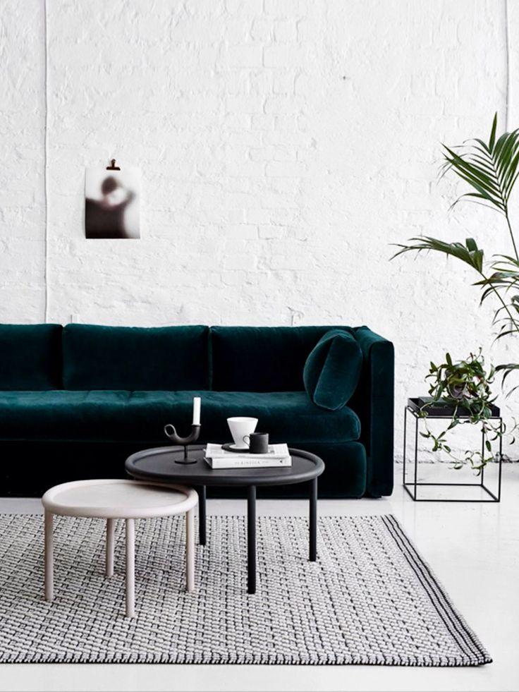 wohnzimmer dekorieren die 10 besten tipps tisch aus. Black Bedroom Furniture Sets. Home Design Ideas