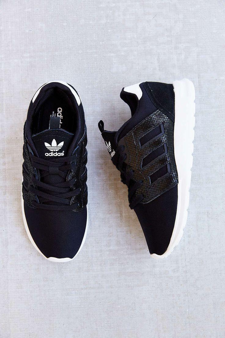 ... adidas Originals ZX 500 2.0 Black ... bc309a36f7