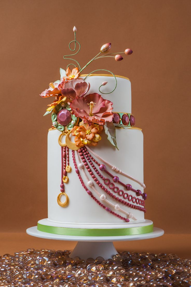 Cake Decorating Littleton Co : 274 best images about Wedding Cakes - Fall on Pinterest ...