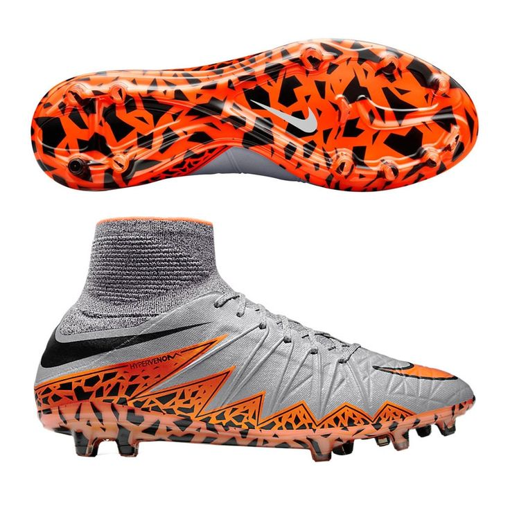 The shoes that attackers have been waiting for. The Nike Hypervenom Phantom  II soccer cleats