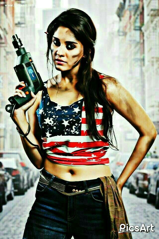 #Surabhi #Attack #Hot #Tollywood #telugu #actress