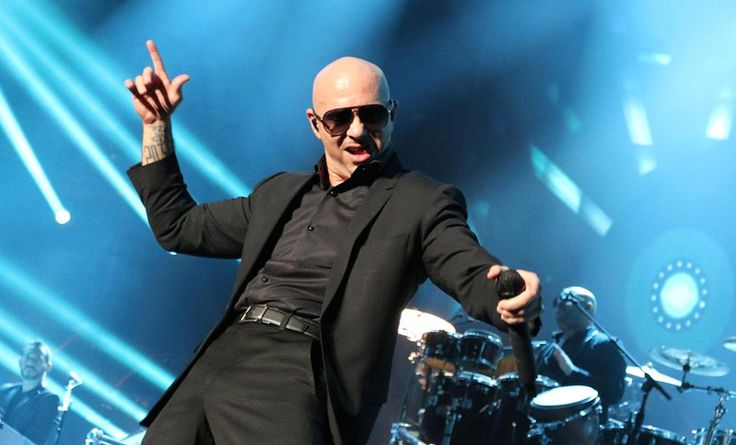 Pitbull at Planet Hollywood Las Vegas this summer! Tickets now available.