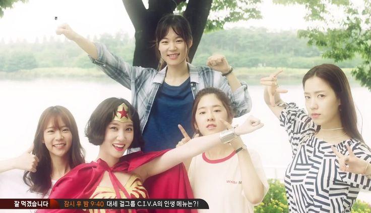Age of Youth: Episode 6 » Dramabeans Korean drama recaps