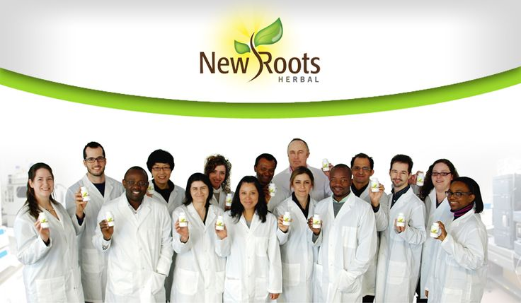 With #NewRootsHerbal, you can be assured that the ingredients listed on the label are really in the bottle and know that what you and your family take is completely tested and safe. #LabFacts