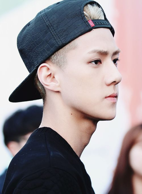 sehun without makeup is a beautiful thing exo
