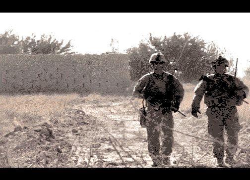 Гифка про военных