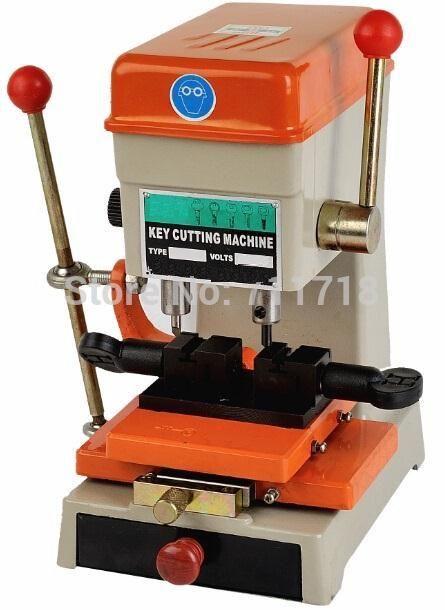 Defu 368a Modern Keys Cutter  Key Cutting Machine With Best Price  220~230v or 110v~130v can supply Locksmith Tools