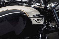 Triumph 1200 Speedmaster 2018 - 24