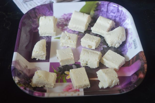 How to prepare Paneer in home