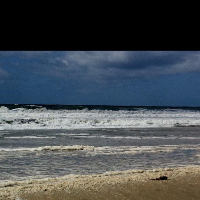 Camp Pendleton Del Mar Beach 3/18/12
