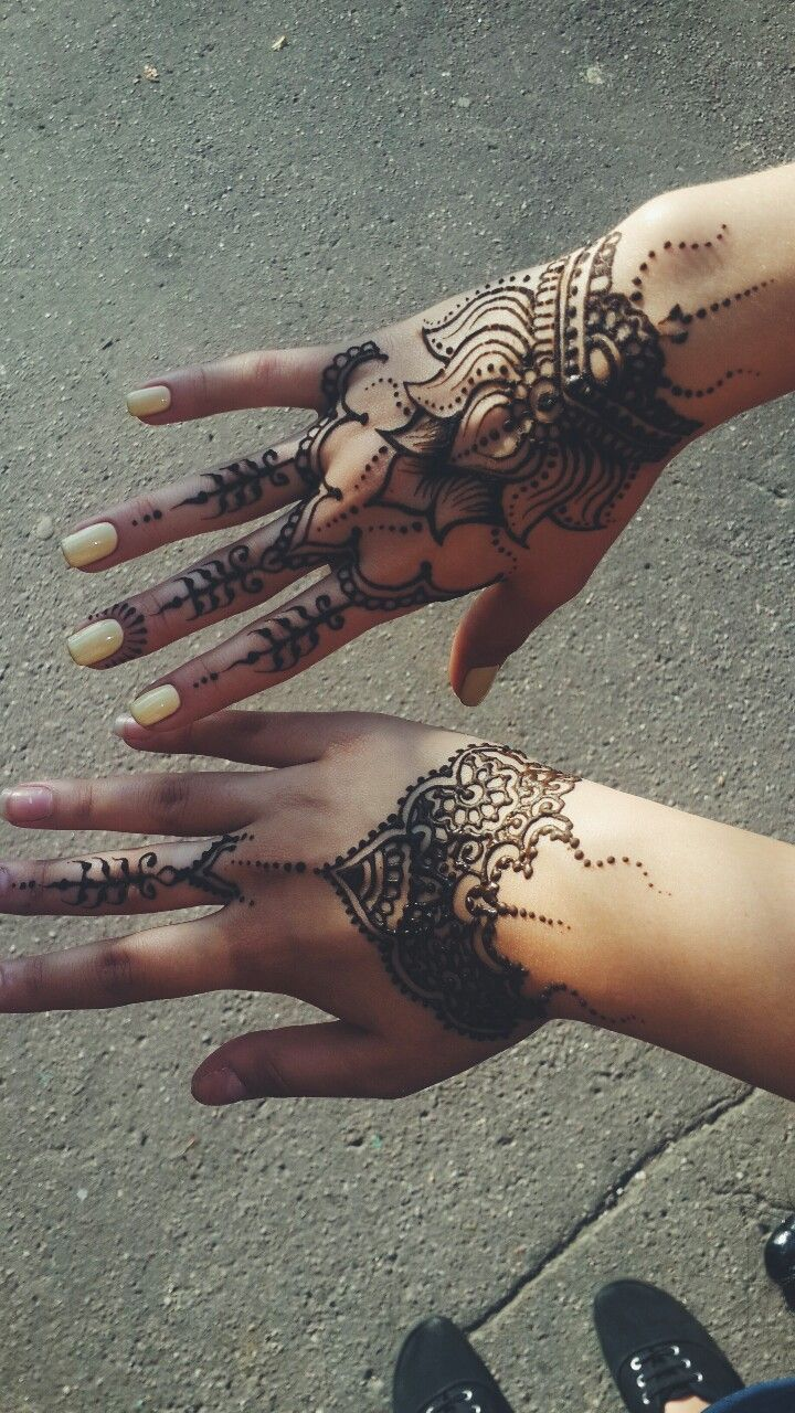 1000 Images About Henna On Pinterest Olivia D39abo Posts And