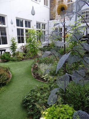 Droog Design e il giardino della biodiversità