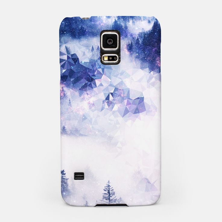 Mists of Thought Samsung Case, Live Heroes