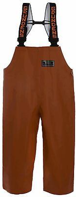 Pants and Shorts 139454: Grundens Foulweather Gear Herkules #16 Trousers Xlarge Orange -> BUY IT NOW ONLY: $114.95 on eBay!