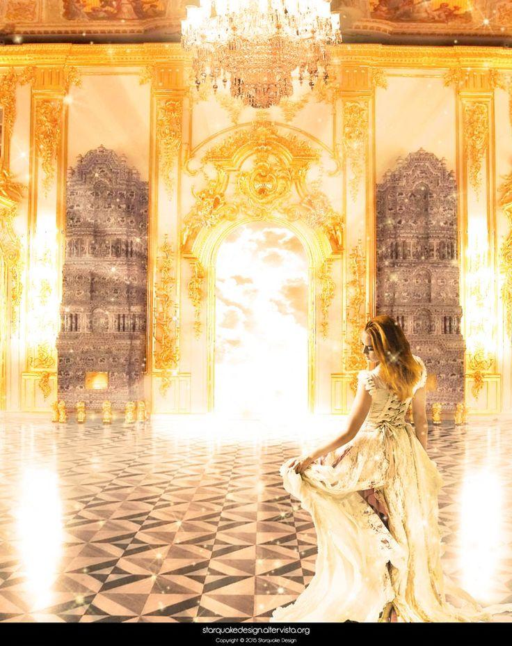 Two Steps From Heaven - July 2014 #brightlight #blondegirl #heaven #photoshop #starquakedesign   CREDITS: Stock: http://faestock.deviantart.com/art/Isabelle13-412948072