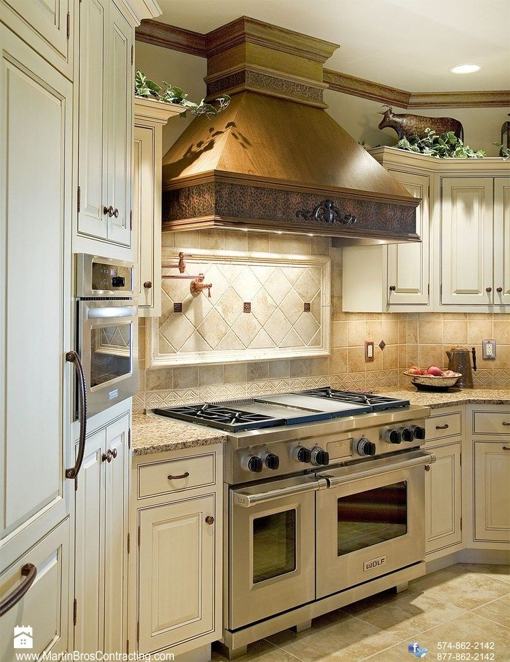 tile a kitchen backsplash 19 best kitchen stove canopy designs images on 6116