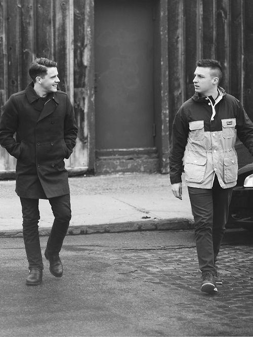 Jamie Cook & Matt Helders / Arctic Monkeys