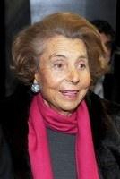 Miss Liliane Bettencourt