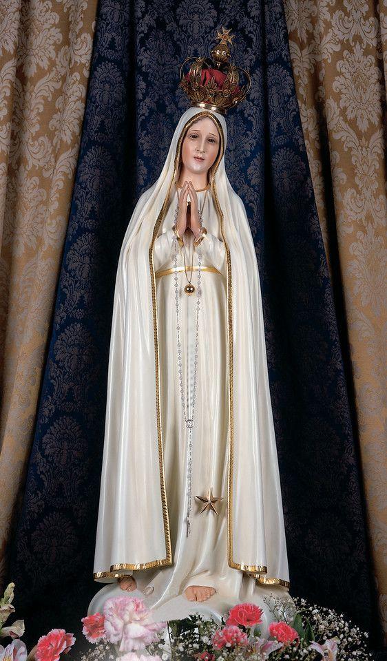 catecismoLegal: VIRGEM MARIA - A perfeita Harmonia