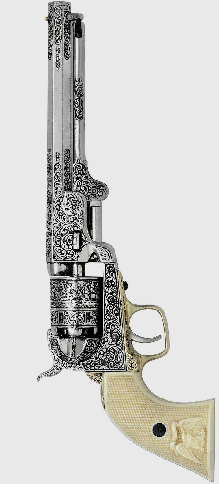 1861 Navy Colt
