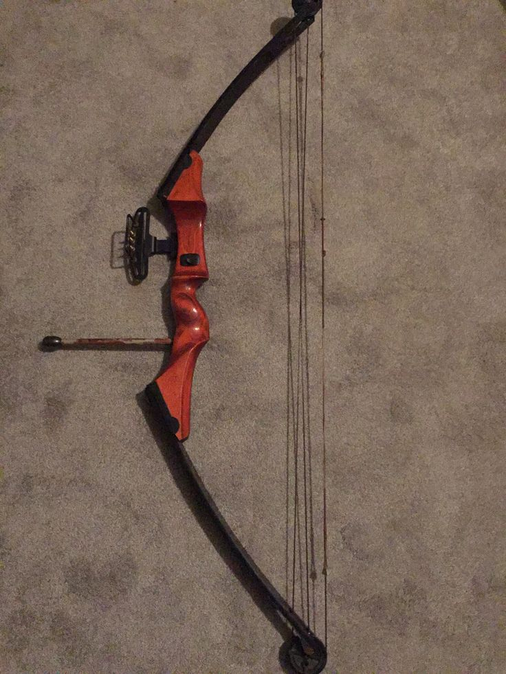Brown Bear Vintage Compound Bows Bear Compound Bow