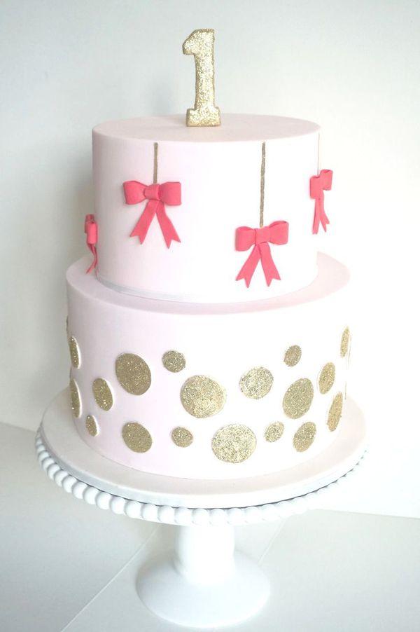 birthday cake glitter cake 14th birthday birthday cakes birthday ...