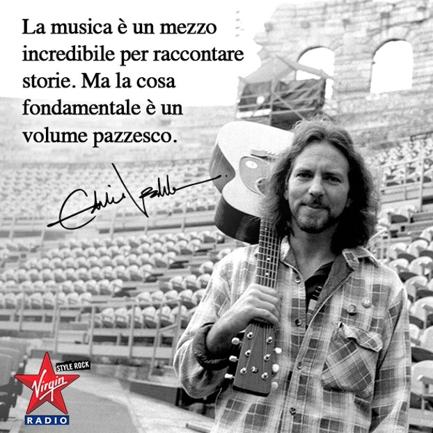 Eddie #Vedder