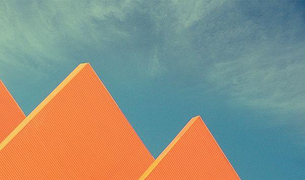 Geometry & Color Study IbyYago Sanz Campos