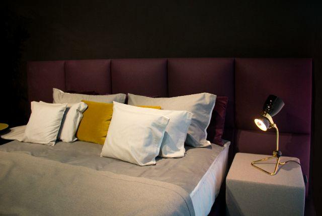 bedroom design ideas use table lamps bedroom designs