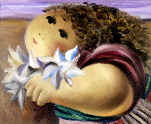 Albino Moura, Sem título, óleo sobre tela,Dim.: 22 x 27 cm - Palácio do Correio Velho - Leilões e Antiguidades, S.A.