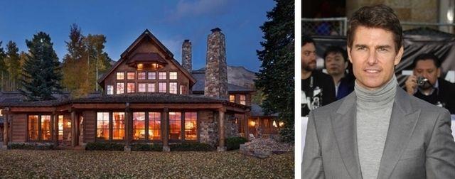 #Знаете_ли_вы, за сколько Том Круз продает свой дом?  https://www.facebook.com/FAQinDecor/posts/391730527681789 #FAQinDecor #design #decor #interior #art #дизайн #декор #интерьер