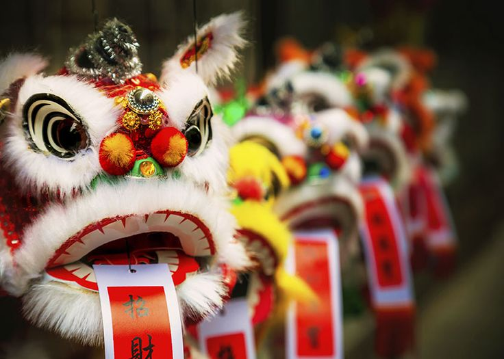 Everything you need to know about this vibrant cultural festival in February.